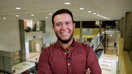 Abuid Hernandez.