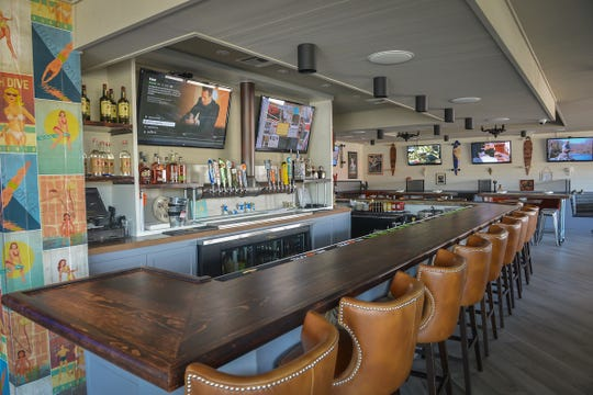 High Dive bar on 42nd Street and Indian School Road is now open in Phoenix.
