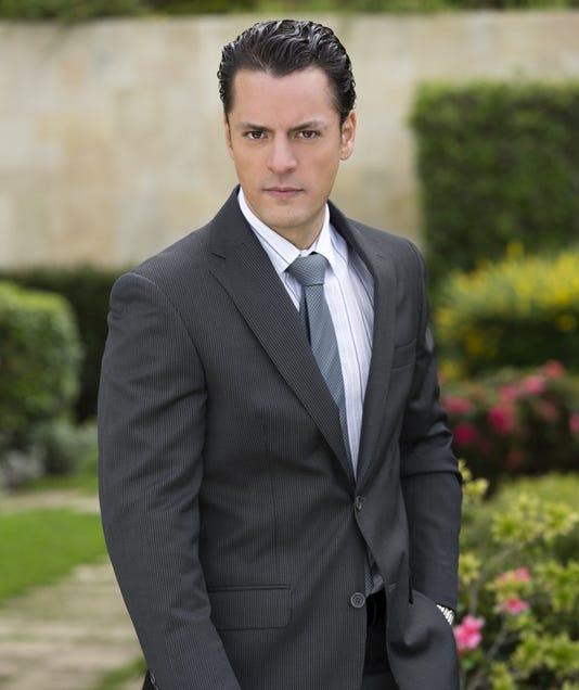 Mike Blaggio Televisa