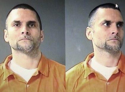 Man indicted for shots fired at Ellenville Regional Hospital