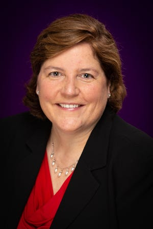 Annie McQuilken,  is a fee-only financial planner and investment adviser, and president of Forever Financial Advisors, LLC in Fairport.