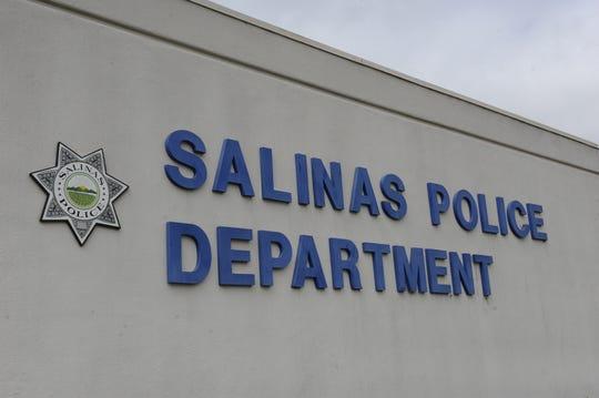 El Departamento de Policía de Salinas