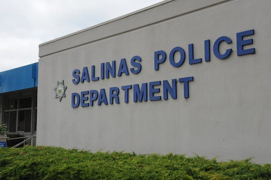 Salinas Police Department