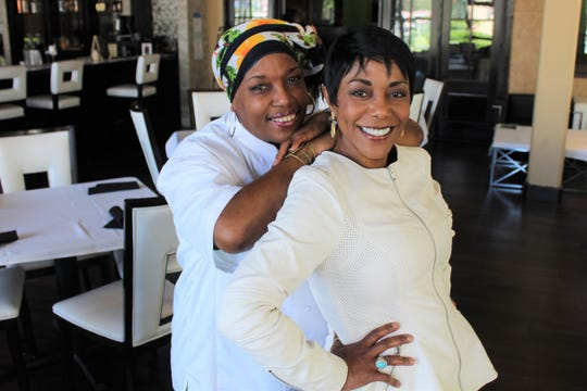 "Executive Chef Panderina Soumas and restaurateur Michelle White-Lafitte will star in ""The Panderina Show."" The reality show will begin filming at Proud Mary 360 Grill in downtown Shreveport."