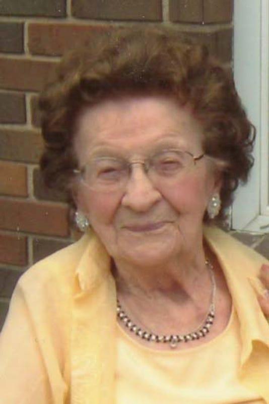 Grandma Karloff
