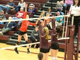 Following a four-set with, with the final two sets going to 31-29, Riverheads' Abbey Eavers talks about what it takes to play in a match like that.