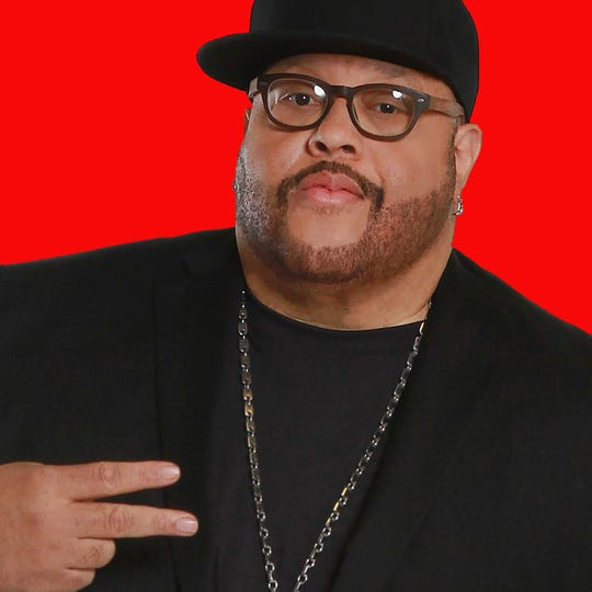 Gospel recording artist Fred Hammond performs Oct. 7 at FAMU