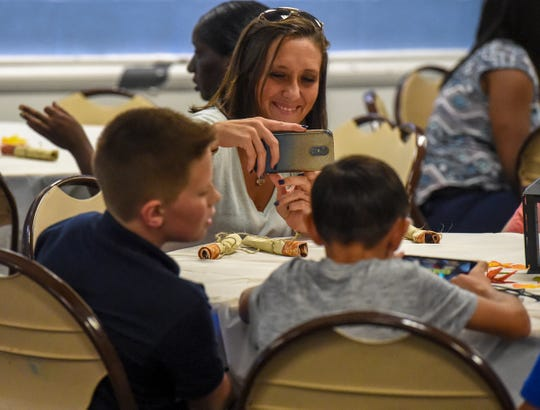 Dinner or the evening meal is one of the best times for families to reconnect, share daily events and continue to work on their relationships.