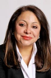 Elena Izquierdo, UTEP associate professor of bilingual education.