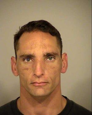 Daniel Louis Fuller, 36, of Ventura