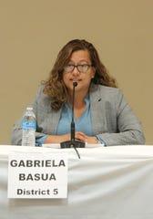 Oxnard City Council District 5 candidate Gabriela Basua