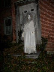 The Cumberland County Historical Society will host its annual Greenwich Halloween Walking Tours at 7 and 8 p.m. Oct. 13, 7 p.m. Oct. 19 and 20 and 7 and 8 p.m. Oct. 26.