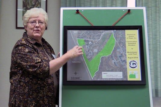 Mariandale Conservation Easement