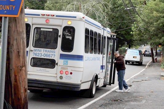 Clarkstown Minitrans