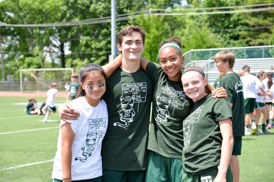 Students can participate in more than a dozen sports at Tower Hill School, which has earned the third highest number of state championships of all public and private schools in Delaware.