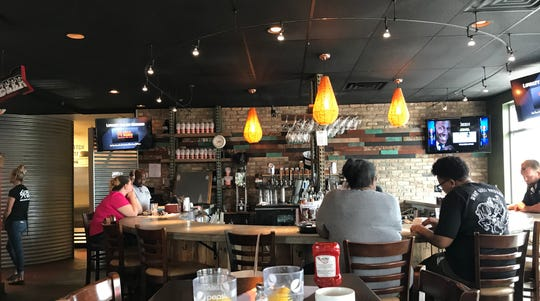 Brick Works Brewing and Eats, a Smyrna eatery since 2016, is opening a second location in Long Neck.