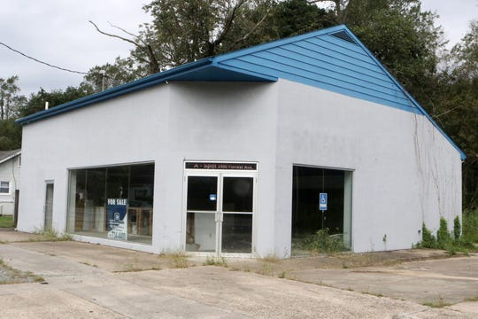 Kent County has purchased a building on Forrest Avenue just outside Dover to eventually open a paramedic station to cover the areas west of Dover. The building on Del. 8 is just a half mile from Dover High School.