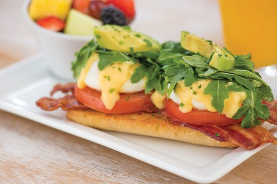 First Watch, a breakfast and lunch eatery, is opening in November in Stanton.