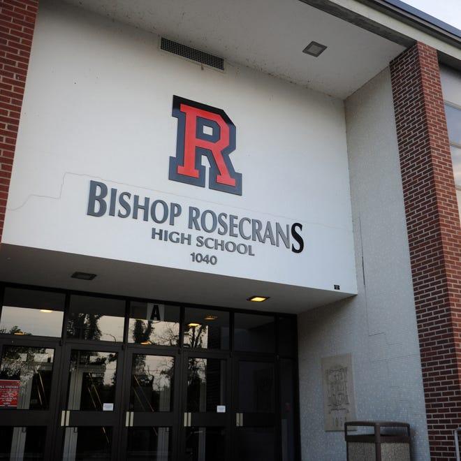 Bishop Rosecrans High School