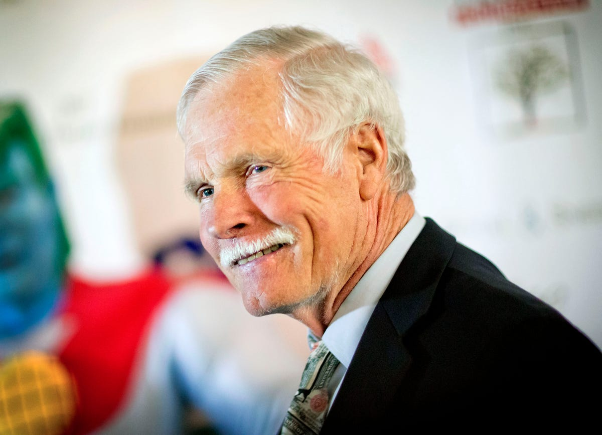 Ted Turner reveals Lewy Body Dementia diagnosis, but what is LBD?
