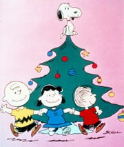 Watch Snoopy, Charlie Brown and all the Peanuts gang come to life on stage at the Mayo Performing Arts Center twice on Sunday.