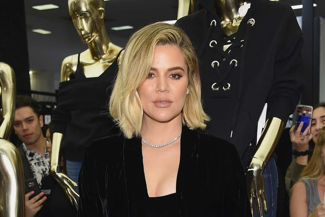 Khloe Kardashian responds to comments criticizing her daughter's skin tone and tells trolls not to delete their nasty comments once she replies to them.