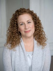 Author Jodi Picoult.