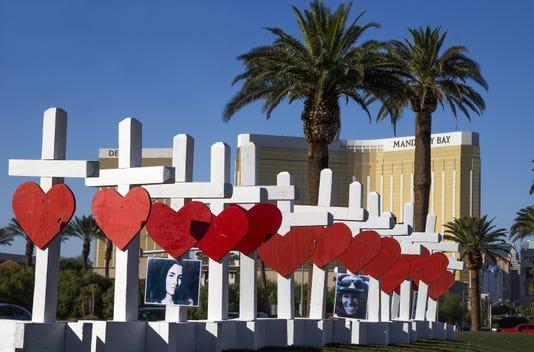 Usp News Las Vegas Shooting A Usa