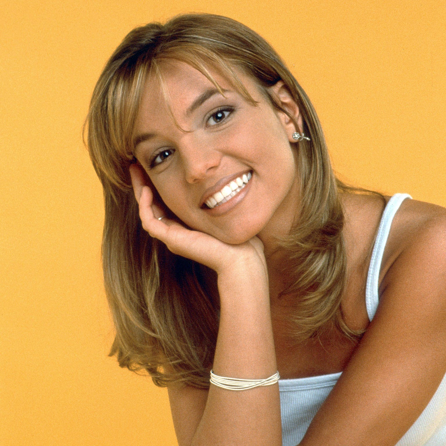 Britney Spears thanks fans for making '...Baby One More Time' iconic at 20: 'I am blessed'