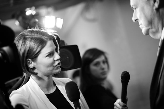MSNBC corespondent Kasie Hunt reports from the U.S. Capitol in Washington, D.C.