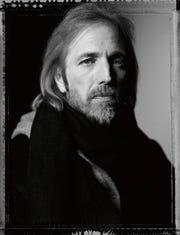 The music and career of Tom Petty, who died Oct. 2, 2017, is chronicled in a new collection 'An American Treasure.'