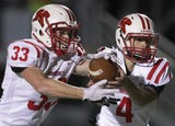 A look back at Week 7 of the high school football season in the Post-Crescent coverage area