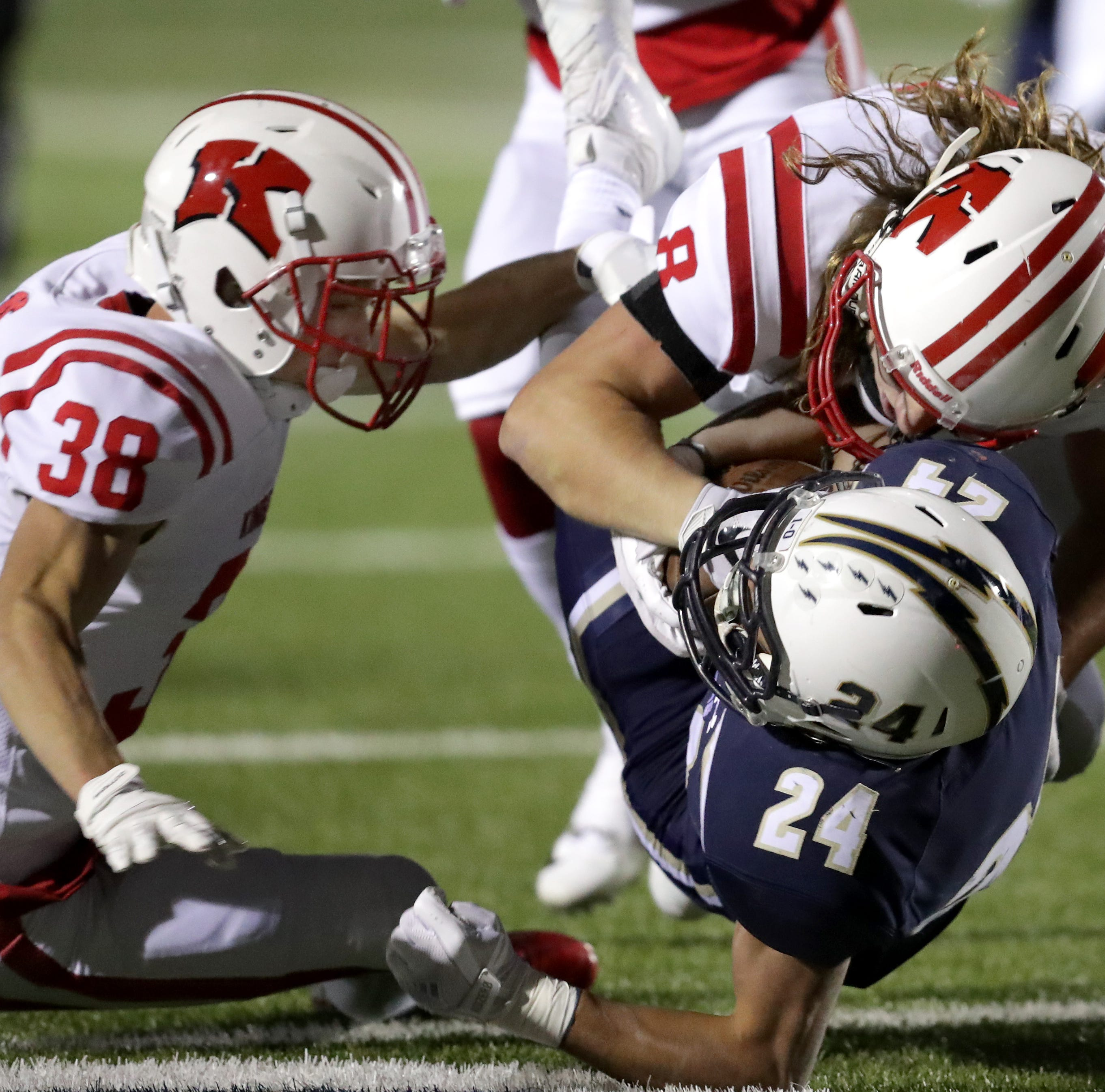 New database: 68 Wisconsin schools have made it to football playoffs, but never won