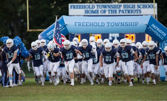 Freehold Township Football