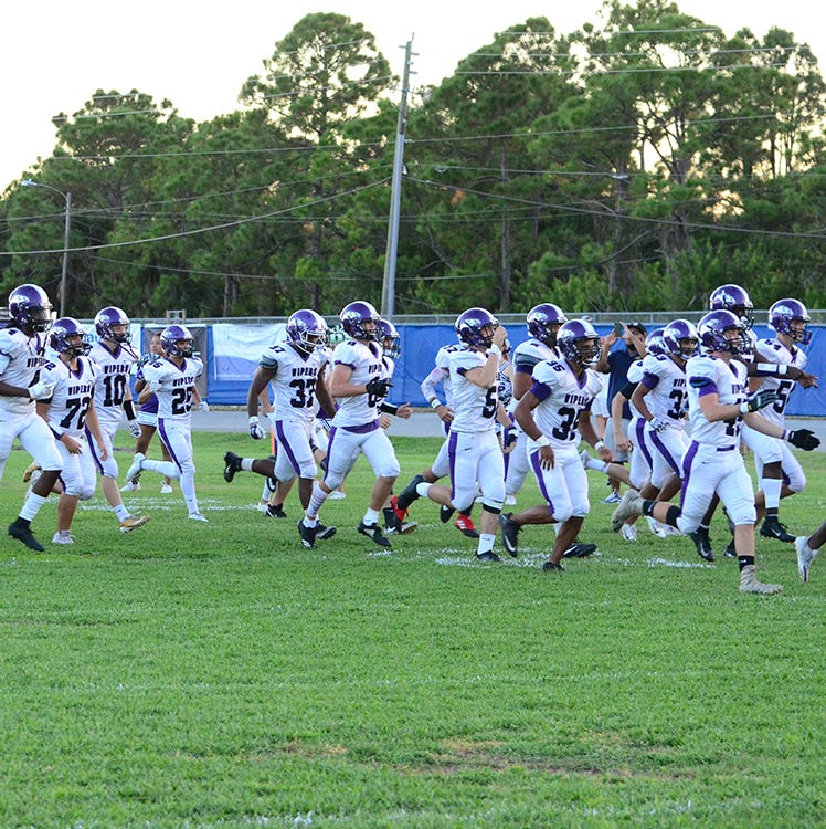 Live video updates: Week 9 Brevard football