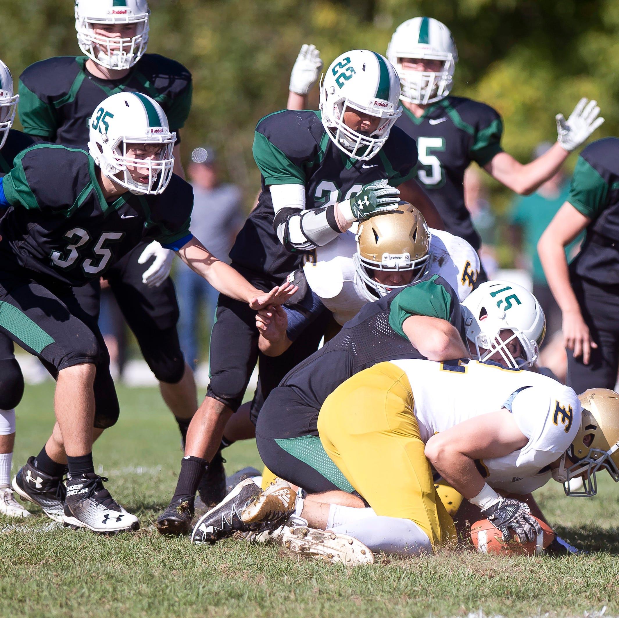 Vermont high school football: Week 5 power rankings
