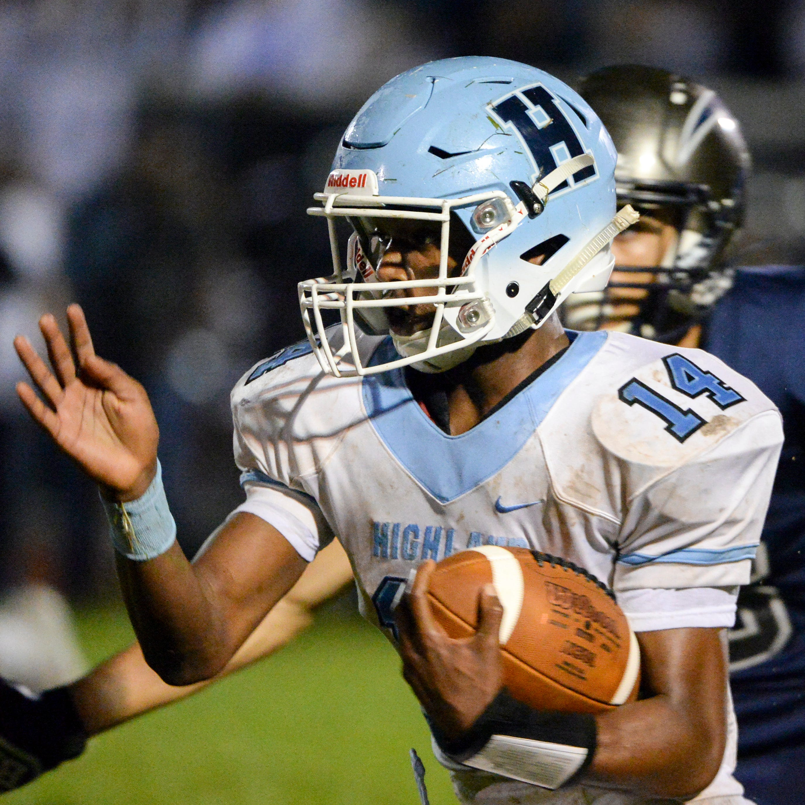South Jersey Football: The 10 games you'll want to see in Week 7