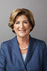 Denise Morrison, former Campbell Soup CEO, left the firm as its financial troubles deepened in May.