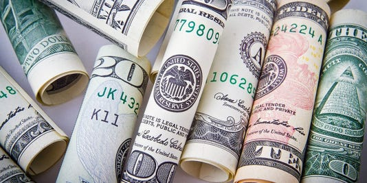 Stockmoney