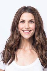 """Former """"Dancing with the Stars"""" co-host and breast cancer survivor Samantha Harris will discuss """"Your Healthiest Healthy"""" at Robert Wood Johnson University Hospital Somerset's 11thannual Breast Cancer Awareness Month Event in Bridgewater on Oct.16."""