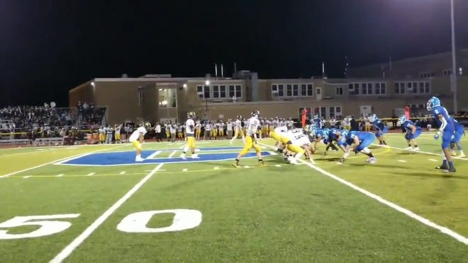 Colonia defeated Carteret on Friday night.