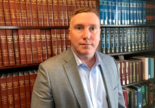 Attorney Greg Hanley