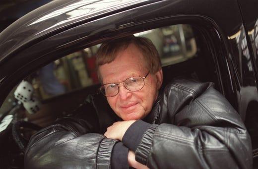 Detroit Free Press Auto >> Legendary Former Detroit Free Press Auto Critic Tony Swan Dies