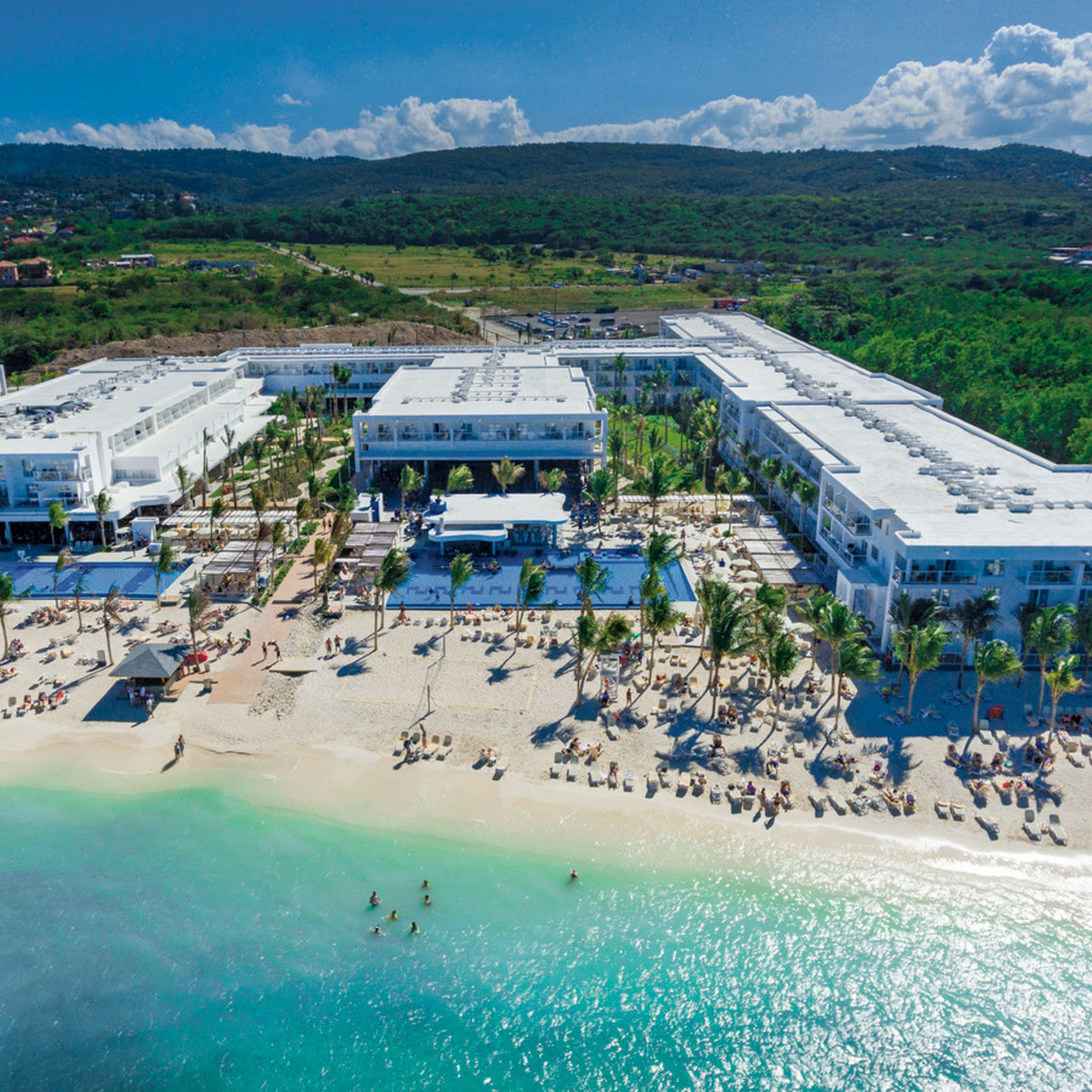 Jamaica audits resorts in wake of sexual assault scandal