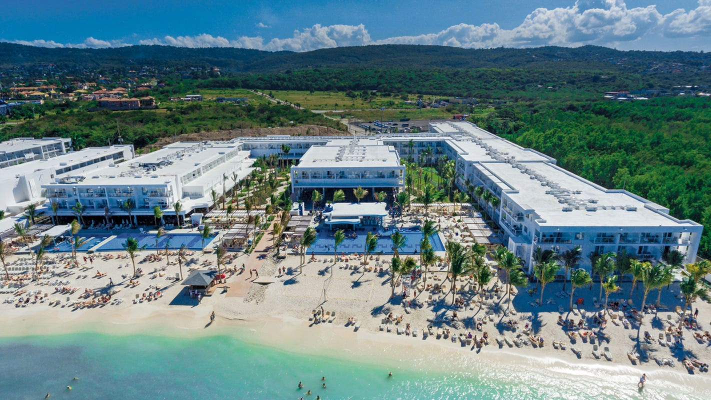 Jamaica resorts facing a 'historic' sexual assault problem