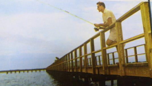 Fishingpier