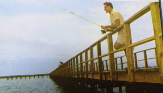 Fishingpier
