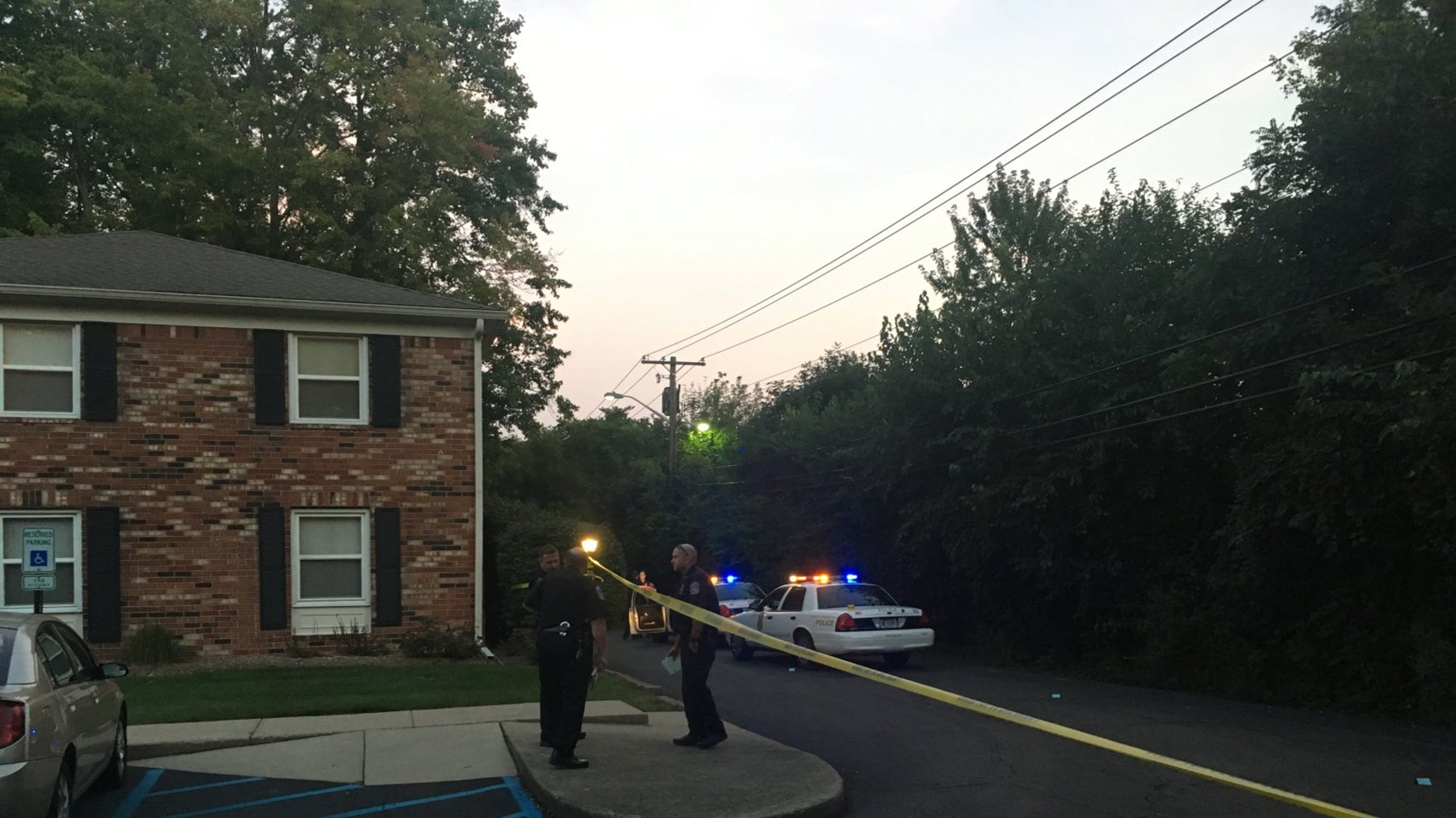 Indianapolis crime: September was a very deadly month