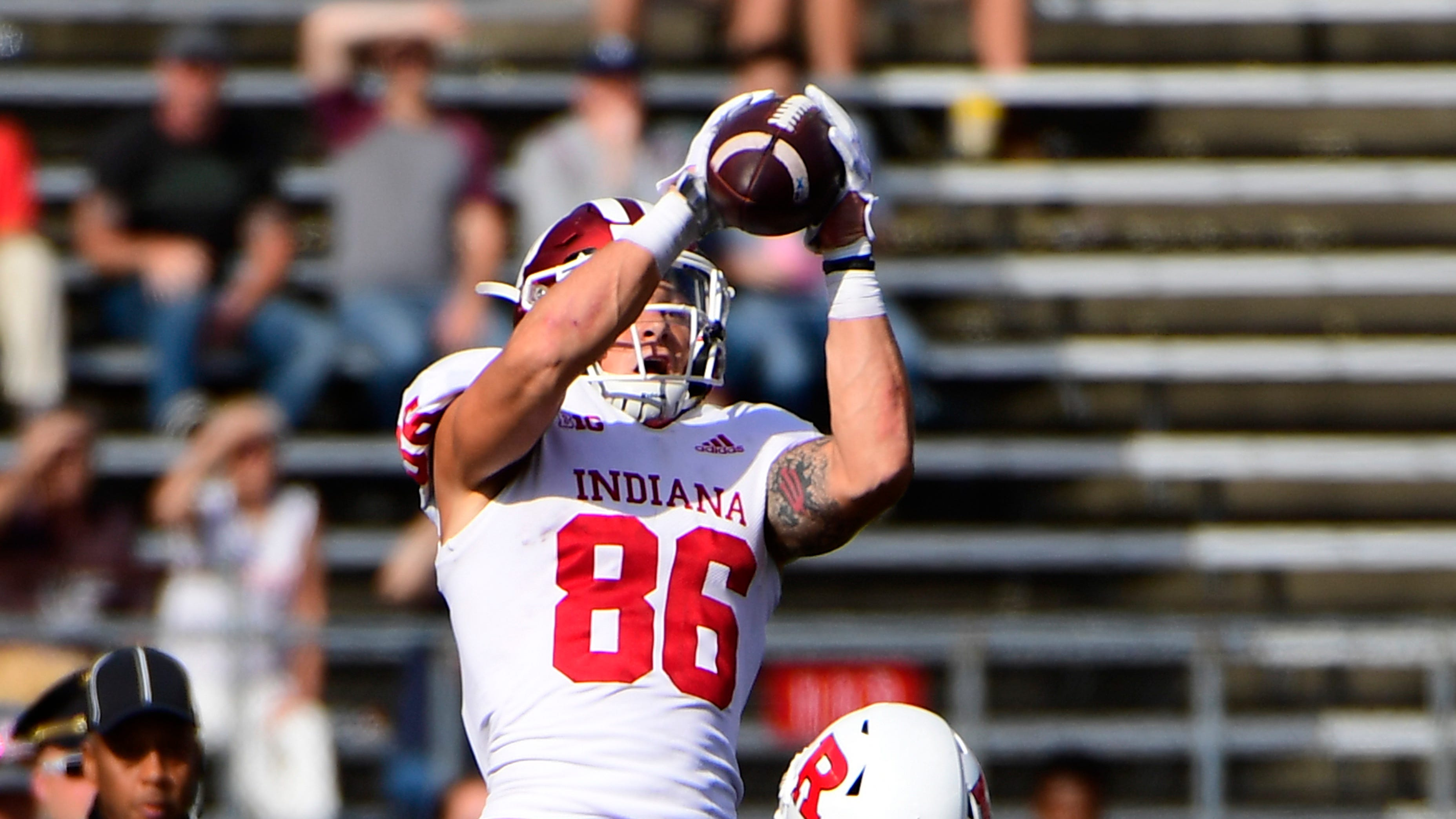 Late fourth-down call saves Hoosiers blushes vs. Rutgers