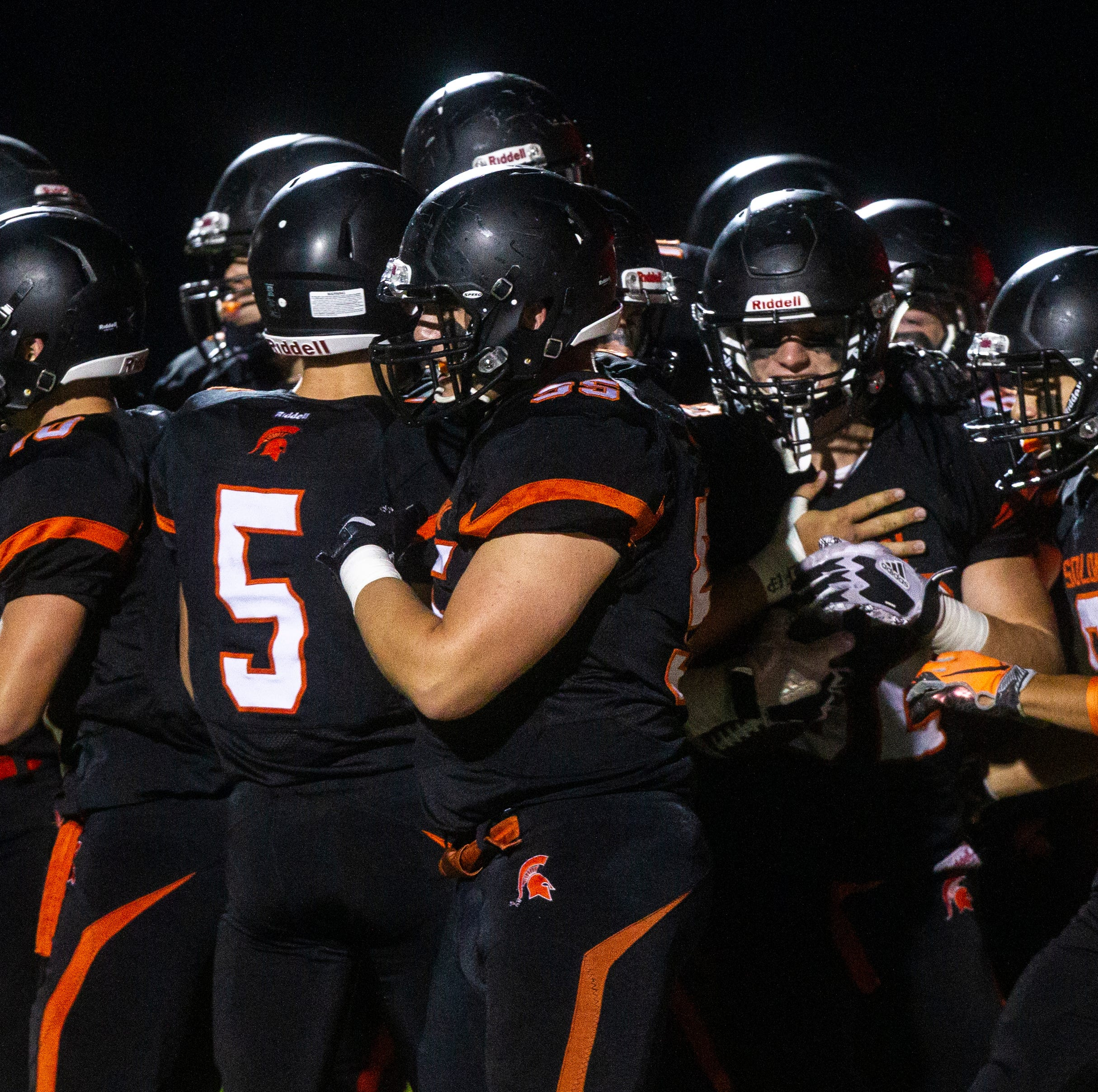 Iowa high school football: What we learned from Solon's blowout win over Washington